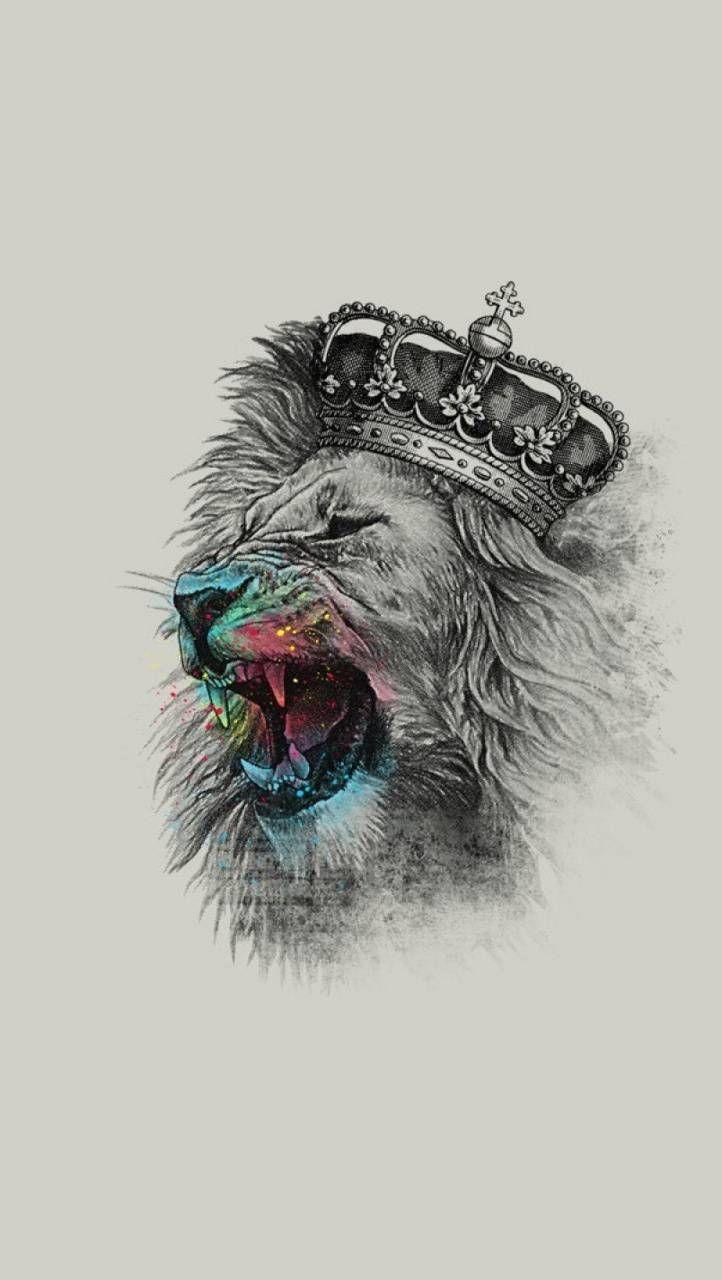 Lion wallpaper by Agaaa_K - 76 - Free on ZEDGE™