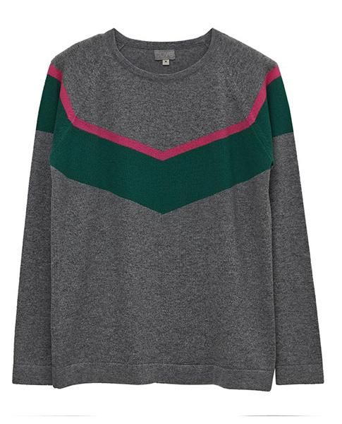 7dcec68446 American Vintage Vikiville Knit Menthol Green | Clothing in 2019 | Vintage,  Knitting, Sweaters