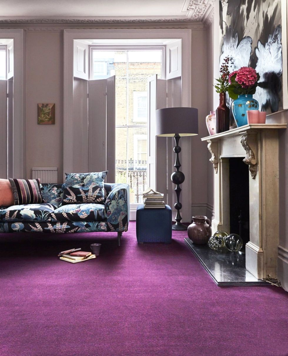 Sarah Beeny's tips for making your home cosy this winter
