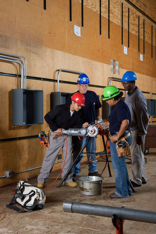 Team interest. Air conditioning unit, Jobsite, Clogged drain
