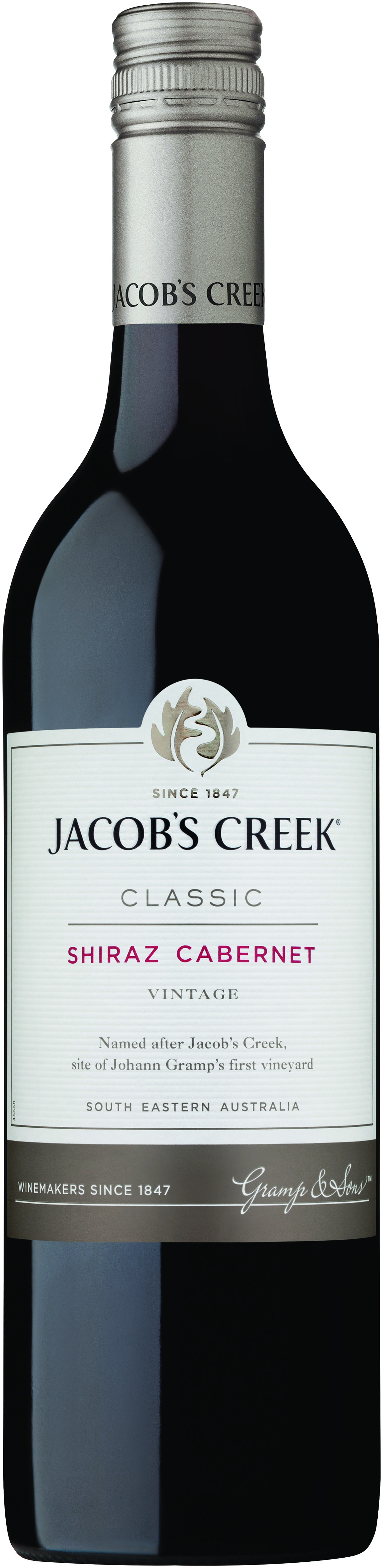 JACOB'S CREEK, the World's Most Awarded Winery 2014*, has launched its new global 'Made By' brand campaign, which celebrates the people, places and passions that go into crafting every bottle of Jacob's Creek wine.