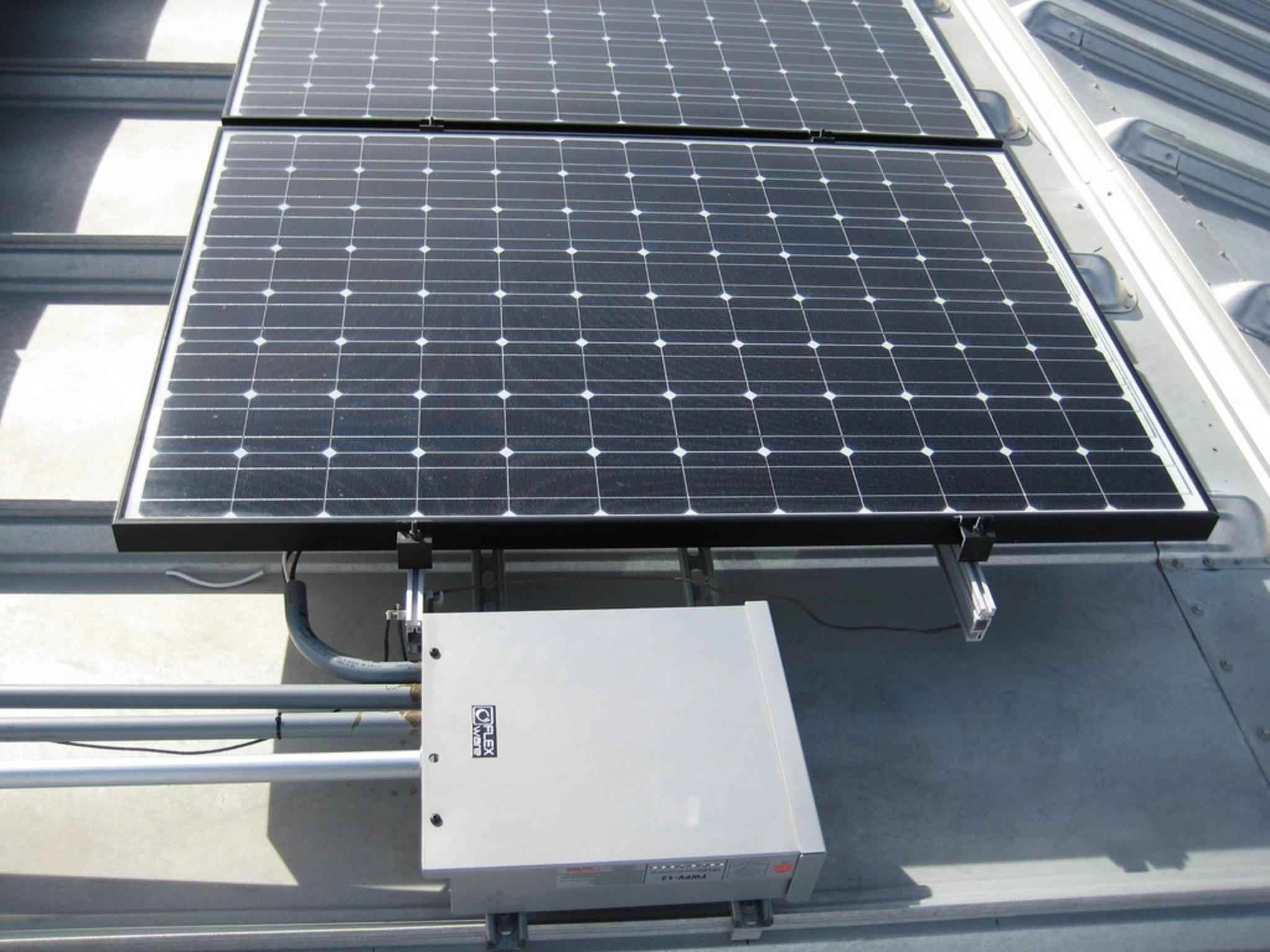 Pin On Solar Panel Install Tips
