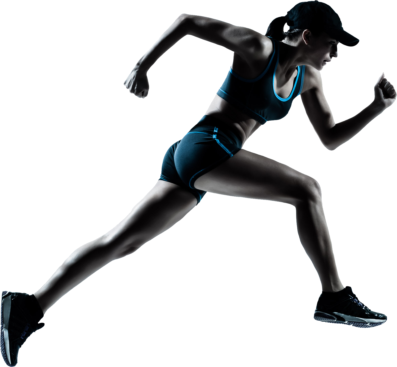 Running Women Png Image Person Running Running Women Running