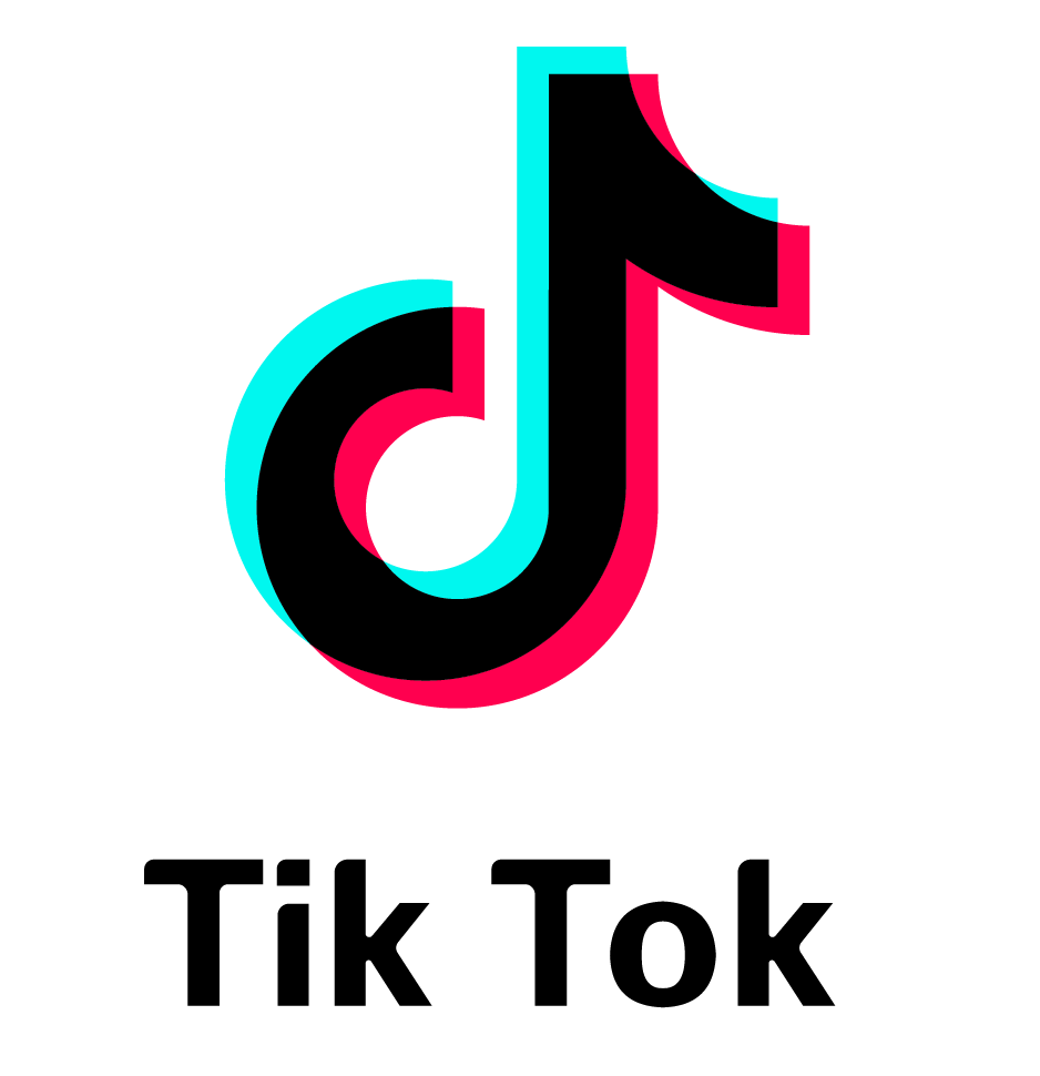 Tiktok Also Known As Douyin In China Is A Social Media App For Creating And Sharing Videos As Well As Live Broadcasting In 2020 App Logo Tok Snapchat Logo