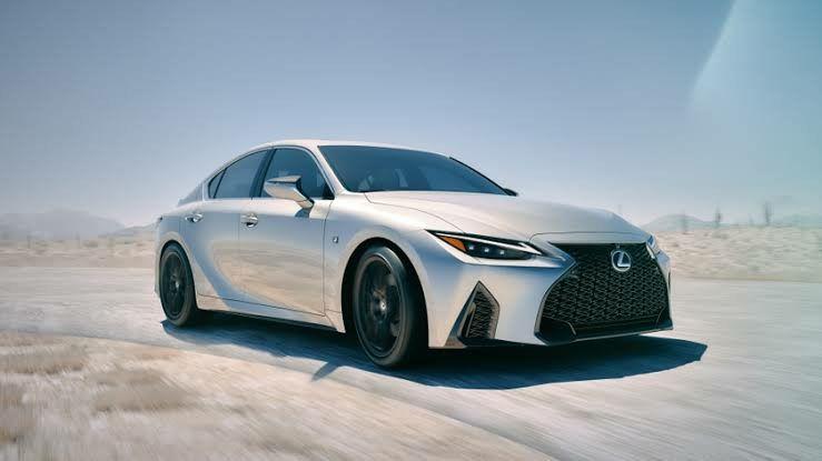 Lexus Is 2021 In 2020 Lexus Sport Lexus Cars Lexus