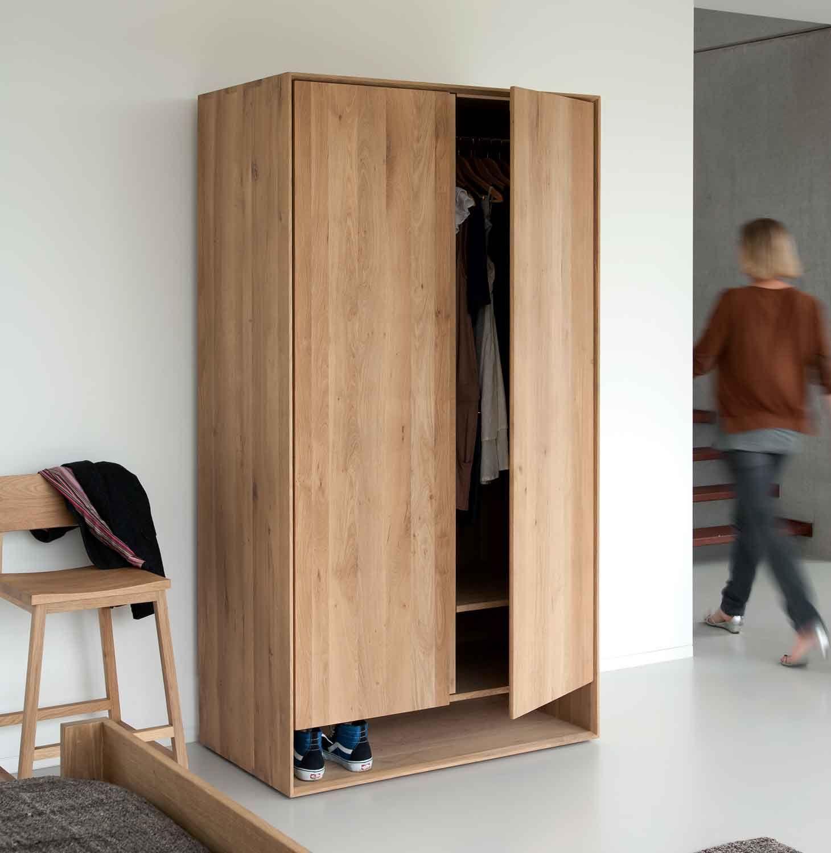 Scandinavian Bedroom Dresser
