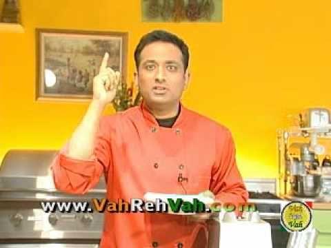 tandoori chicken recipe by vahchef