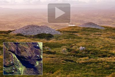 Carrowkeel Passage Tomb Complex | Voices from the Dawn