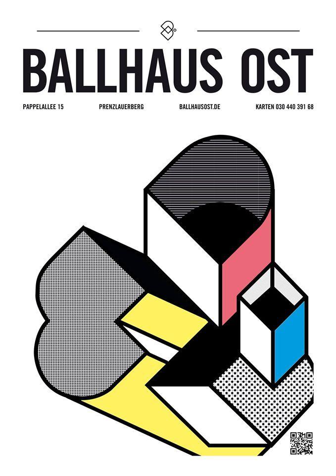 Ballhaus Ost Berlin