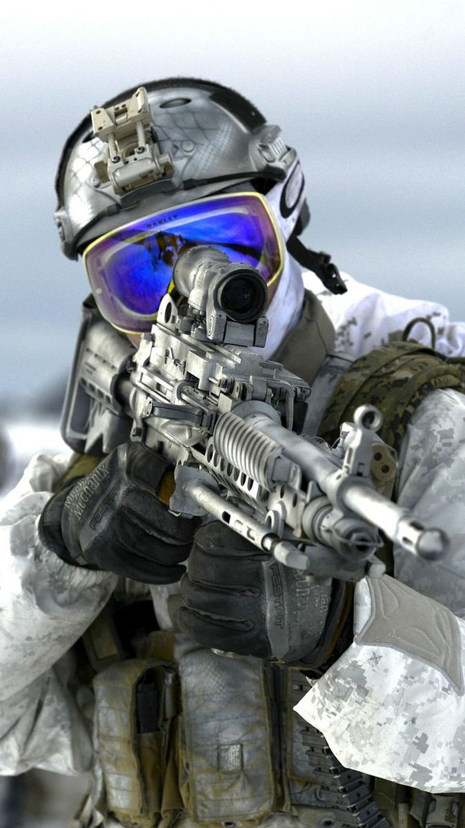 United States Army Navy Seal Soldier Iphone Wallpaper Us Navy