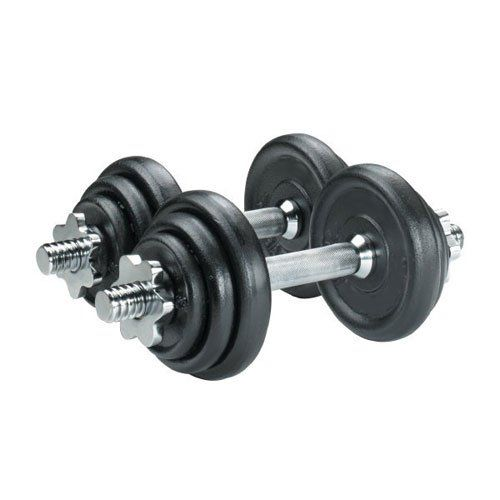 York Adjustable Dumbbells: Great Confidence Fitness Pro Weights Adjustable 40-pound