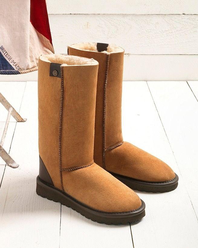 347c5491a8b Original Celt Boots - Calf. Visit. January 2019