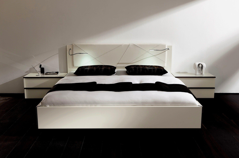 Hülsta Schlafzimmer Bett Bed, Small bedroom designs