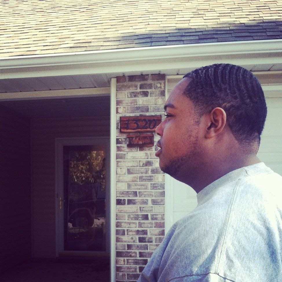 off guard waves in there