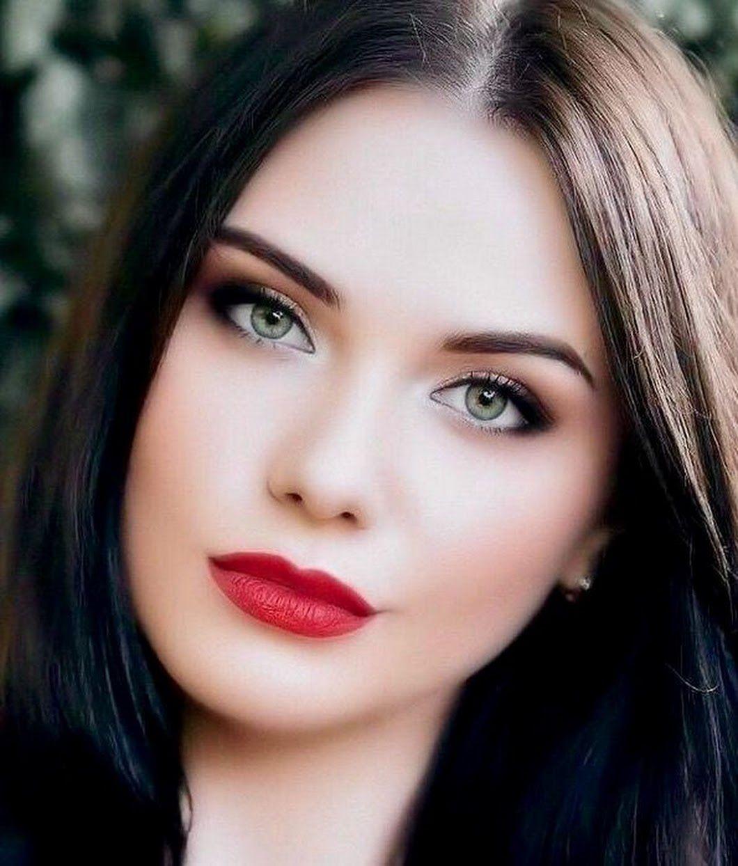 AmAnDo La ViDa - Google+ | Belleza de mujer, Cara hermosa ...