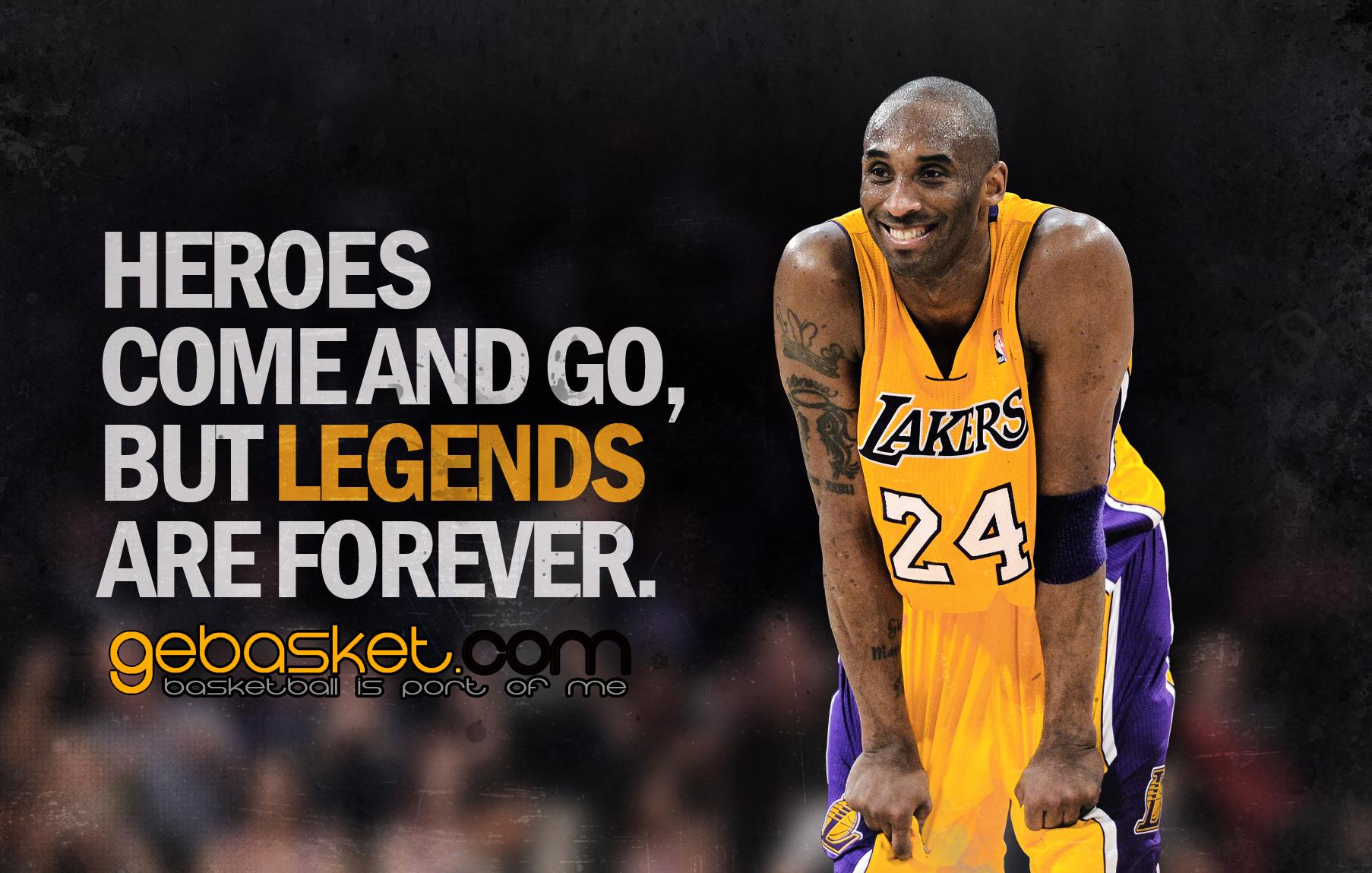 Kobe Bryant Quotes Kobe Bryant  Nba Legends  Pinterest  Kobe Bryant Kobe And Nba