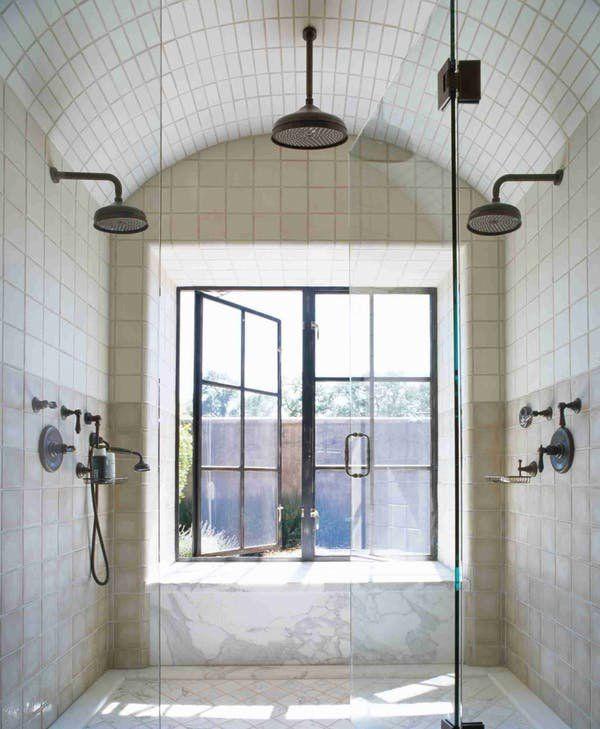 Двойной душ как секрет счастливой семейной жизни