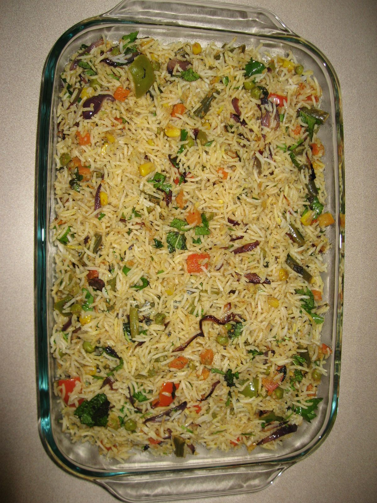 Hyderabadi subz biryani recipe by snigdha ifood rice food hyderabadi subz biryani recipe forumfinder Choice Image