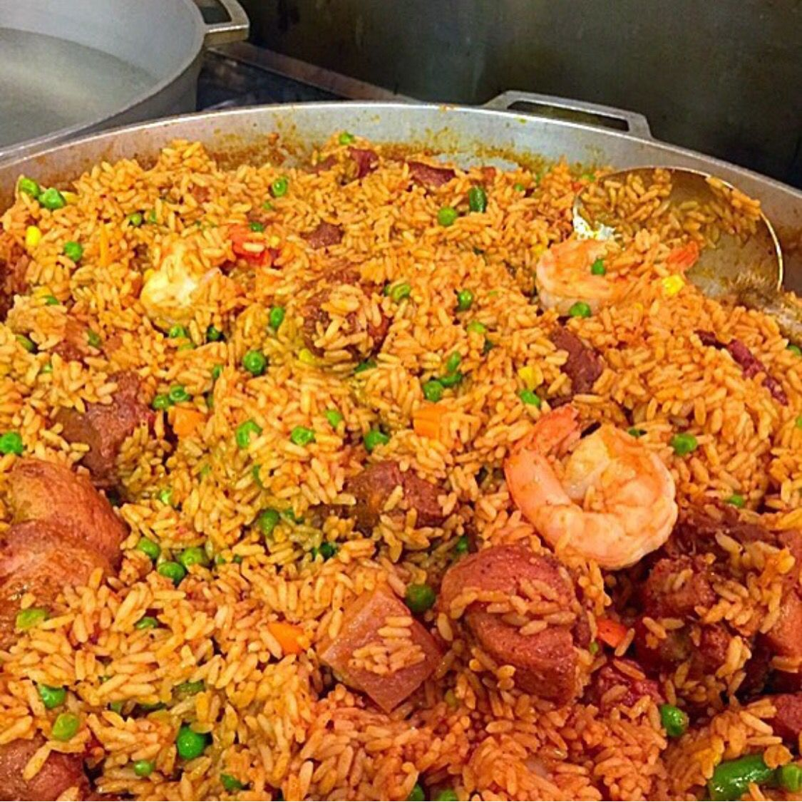 The real original jollof rice by lib food african food pinterest the real original jollof rice by lib food forumfinder Image collections