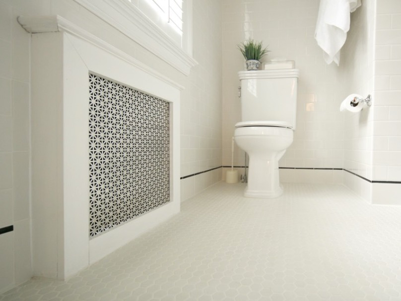 30 Modern Radiator Covers and Ideas That Hide Your