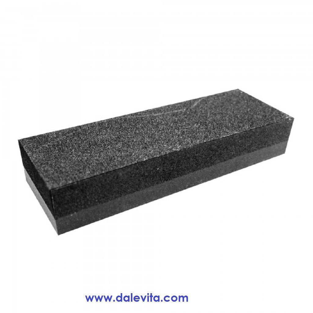 Piedra Afilar Rectang Carburo 15 Cm Llave De Vaso