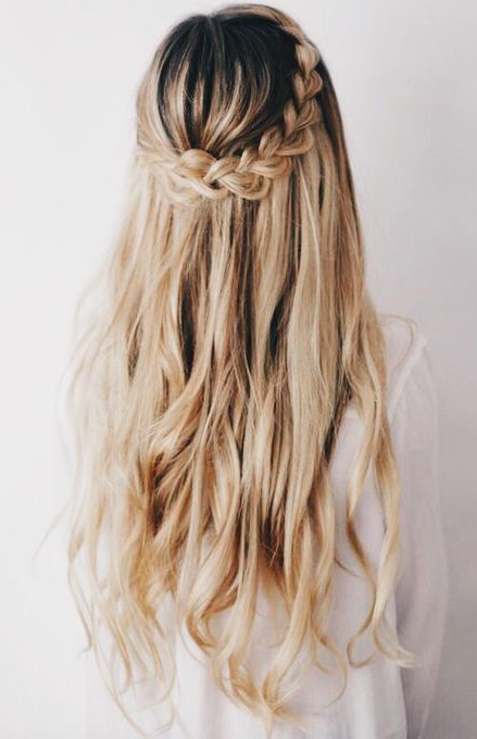Pin By Catherine Austin On Pretty Clothes Long Hair Styles Hair Styles Hair Inspiration