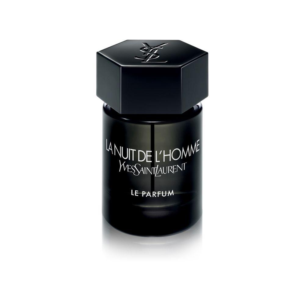 La Nuit De Lhomme Le Parfum Fashion Perfume Ysl Yves Saint Laurent