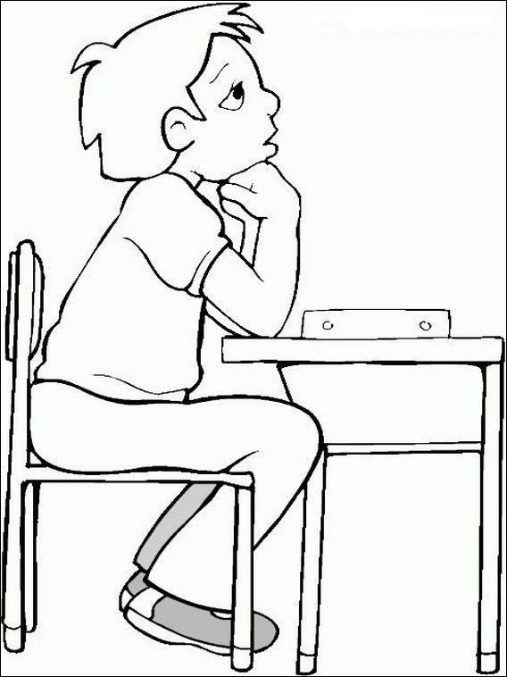 schule 21 ausmalbilder für kinder malvorlagen zum