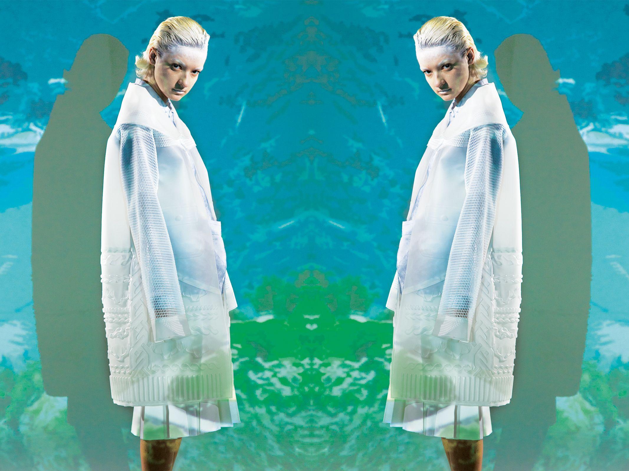 Cobe Yip Graduation Project Fashion Design