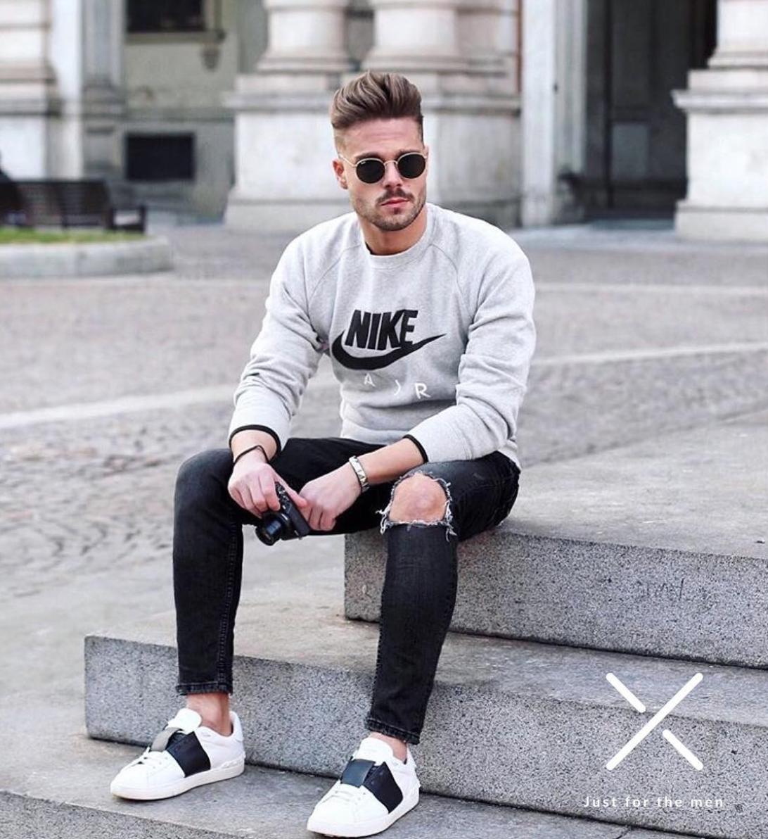 Moda para hombres 2018    Fashion for men 2018 Just for the men ... 2903ea29b32