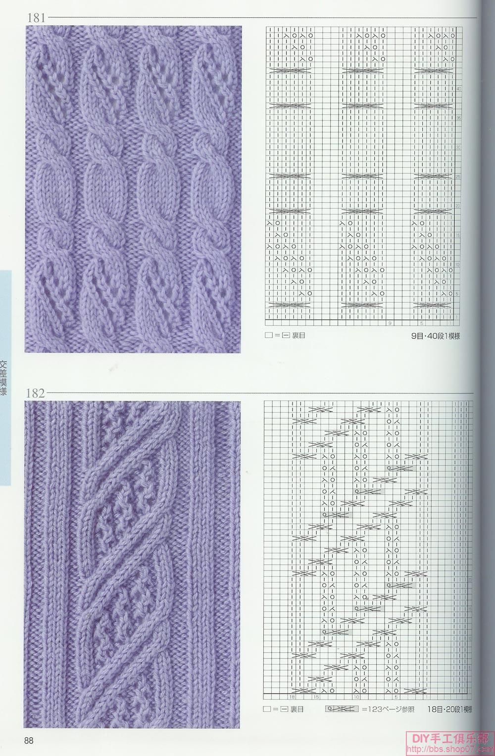 Pin de kavithagowda en knitting | Pinterest | Tejido, Dos agujas y ...