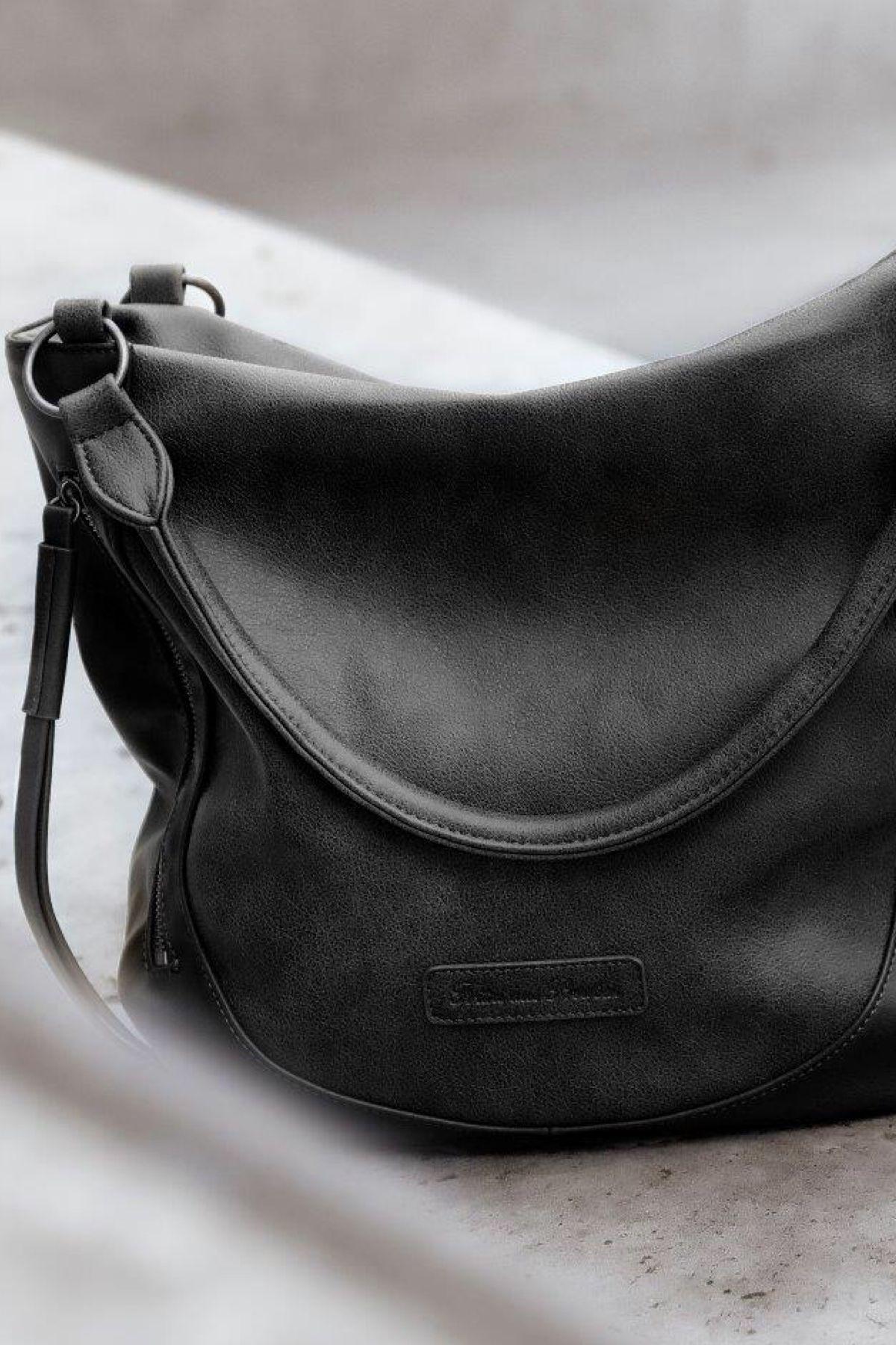 Shopper Hobo Bag Oder Doch Eher Cross Body Bag Fritzi Aus Preussen Bietet Dir Stylische Lederfreie Taschen Fur Jede Geleg Fritzi Aus Preussen Hobo Bag Taschen