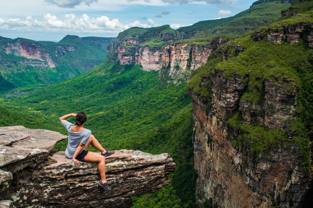 The Most Beautiful National Park You Never Knew Existed: Chapada Diamantina, Brazil - Curiosity Travels