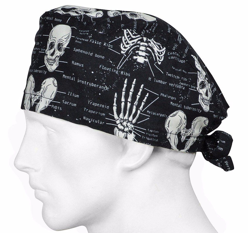 98ca45c5c57 Designer Surgical Caps, Scrub Caps 100% Cotton USA Made Top Quality Fabrics  In Stock Ships Worldwide Daily Over 18 years selling online from our  website ...