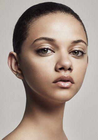 Resultado de imagem para female face reference | Portrait