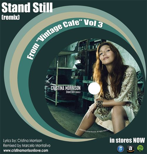 Stand Still Remix Jazz Lounge Blends From Vintage Cafe Vol3 Vintage Cafe Remix Vintage