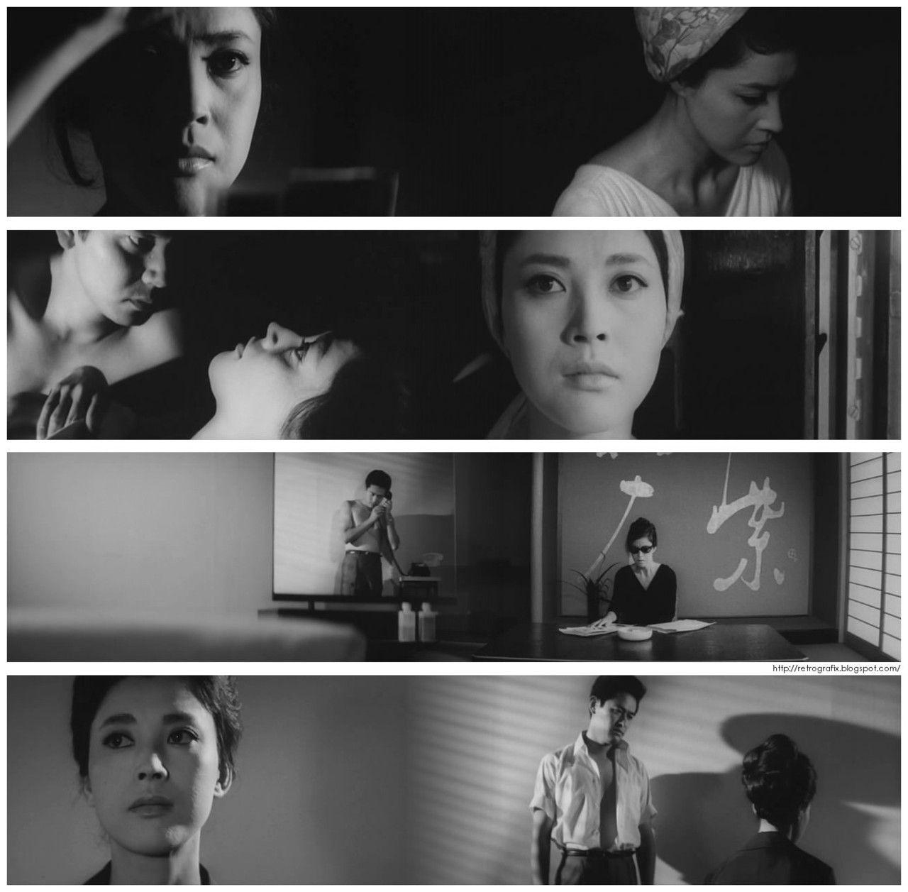 Mariko Okada Wikipedia The Free Encyclopedia Japanese Film Japanese Movie Actresses