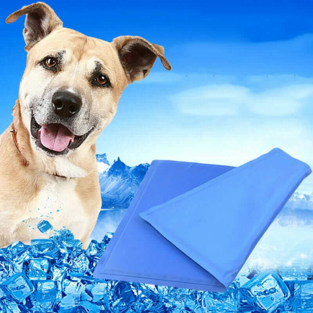 Summer Keep Cool Bed Pet Cooling Mat Dog cooling mat