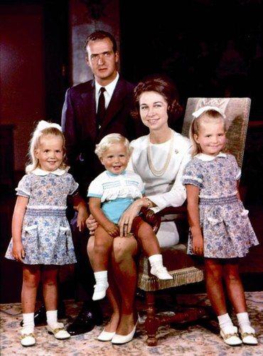 Resultado de imagen para 22 de julio 1969 juan carlos españa sophia reina de españa