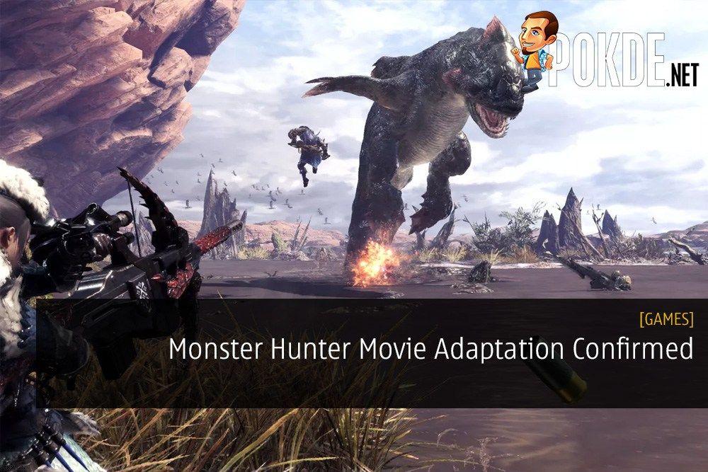 monster hunter movie screenshots