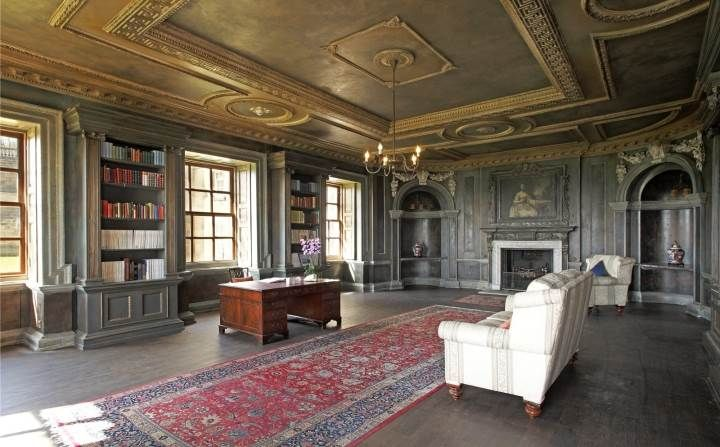 Property For Sale In Wentworth Woodhouse Historic Homes Detached House