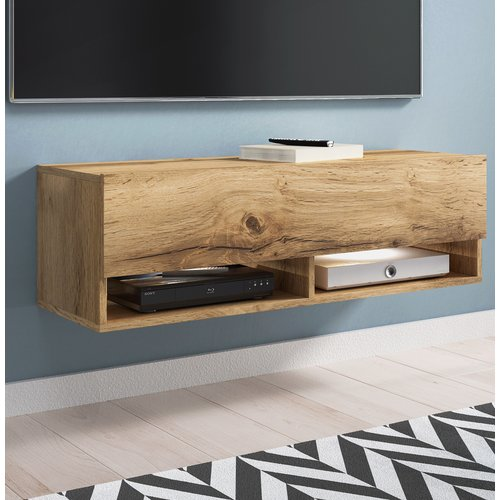Zipcode Design Odessa Tv Stand For Tvs Up To 43 Coffee Table