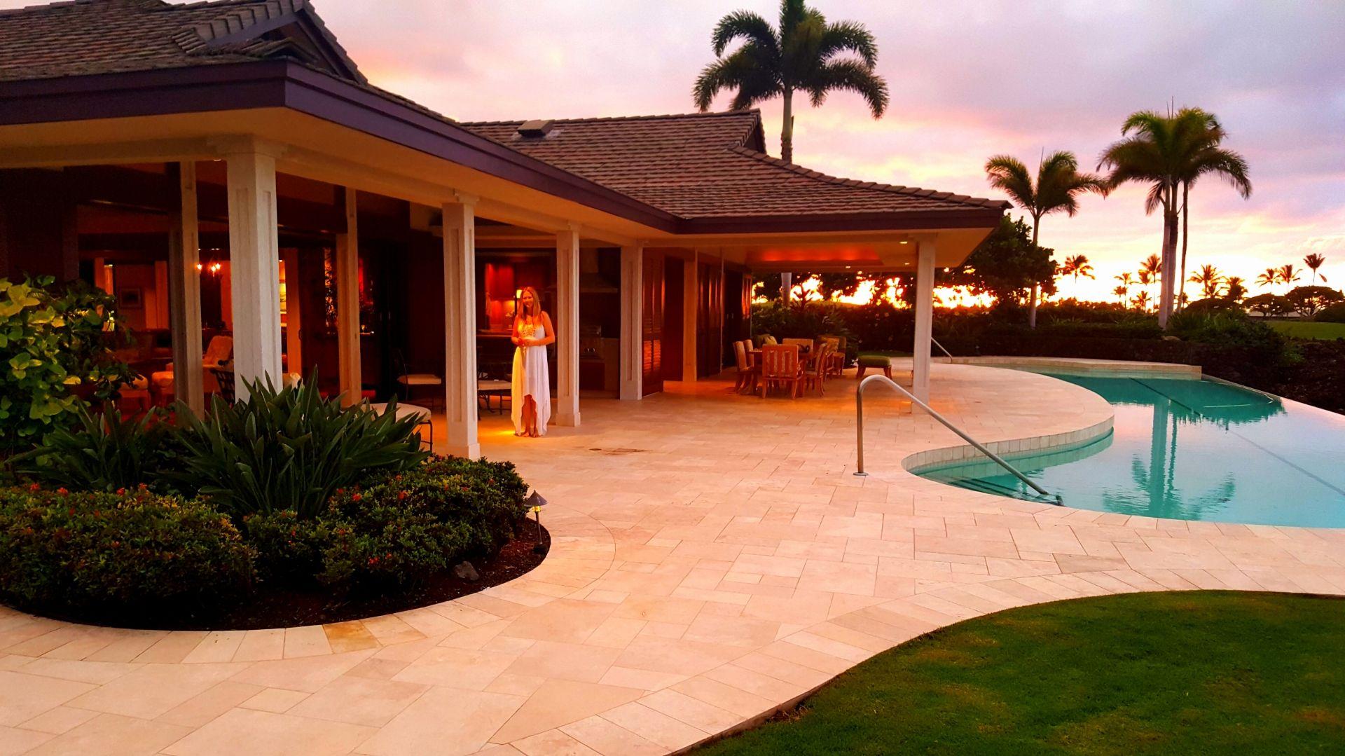 absolutely amazing luxury vacation