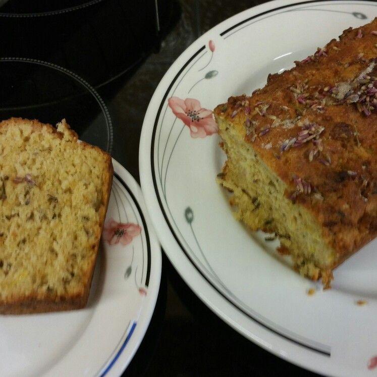 Lemon and lavender loaf cake based on a recipe by paul hollywood on lemon and lavender loaf cake based on a recipe by paul hollywood on bbc food forumfinder Image collections