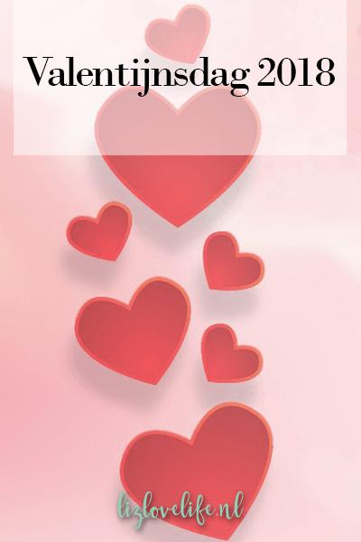 Lizlovelife Valentijnsdag 2018 Love life