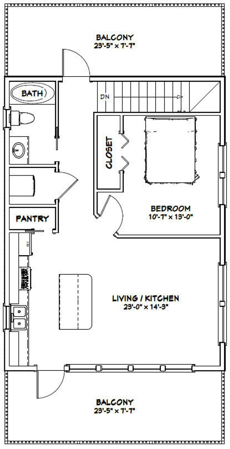 Pin On Guest House Plans