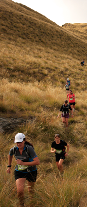 Motatapu Miners Trail Run - 2013.