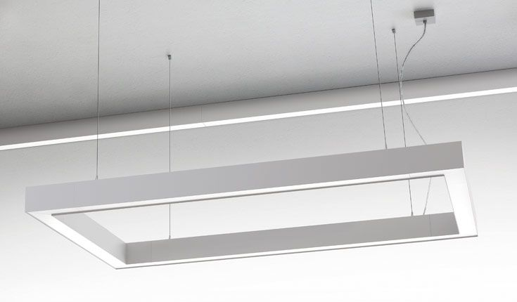 ARELUX | Technical lighting