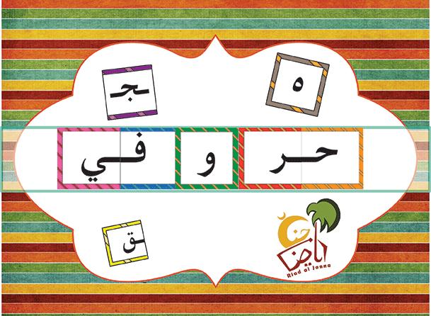 تعليم الحروف العربية للأطفال باستخدام البطاقات المسلية Flashcards For Toddlers Kids Rugs Learning Arabic