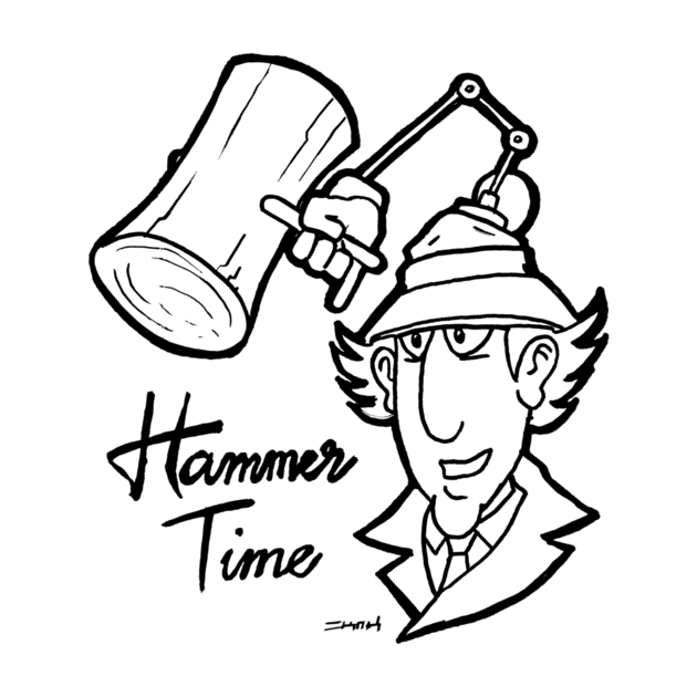 Mc Hammer You Can T Touch This Rap Quote Lyrics Inspector Gadget Mc Hammer Time Design On Teepublic Http Bit Ly 1xax4yt